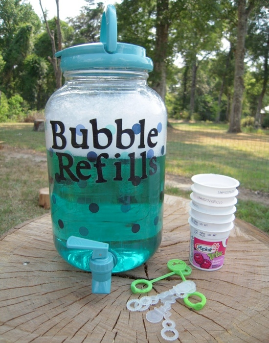 bubble games for kids