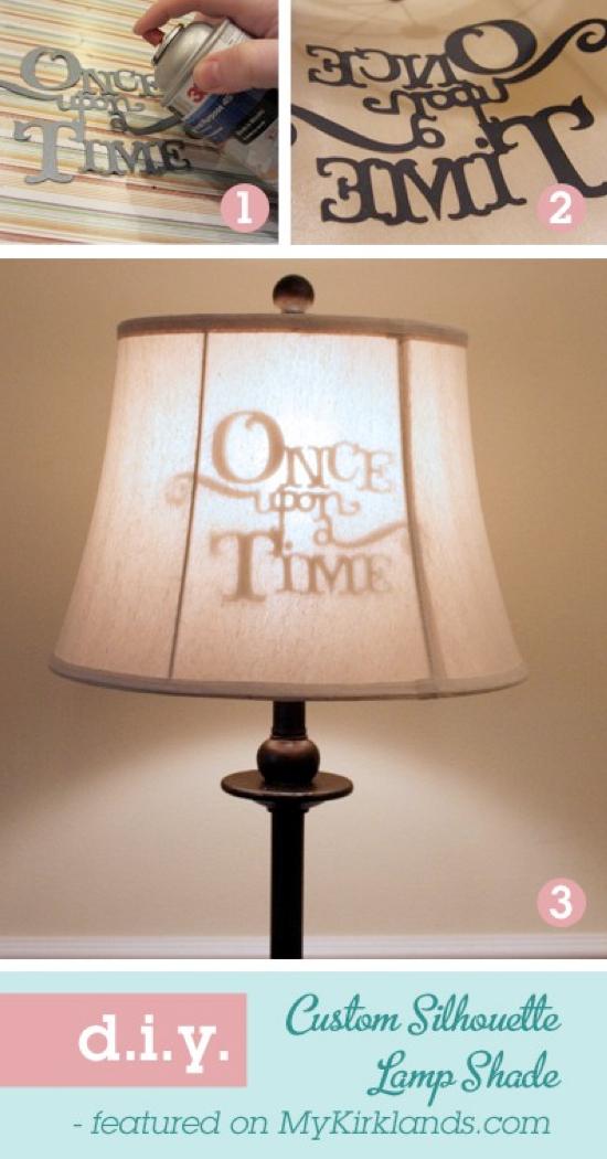 lamp shade ideas