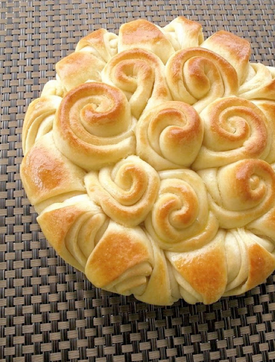 easy crescent roll ideas